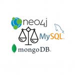 Detailed Comparison of SQL (MySQL) vs. NoSQL (MongoDB) vs. Graph Query (Neo4j) | Data-structure, Queries, Data types, Functions