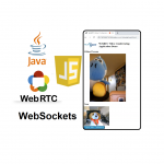 Create your own video conference web application using Java & JavaScript